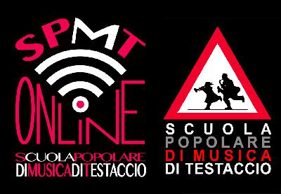 SPMT-ONLINE Corsi di Musica in diretta Zoom della Scuola Popolare di Musica di Testaccio